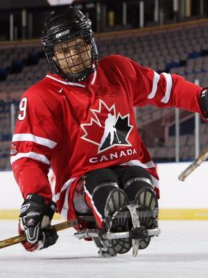 Graham Murray, Team Canada