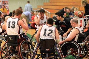 2012 CWBL Open Finals