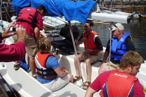 Accessible Sailing Open House