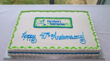 ParaSport and Recreation PEI Celebrates 40 Years