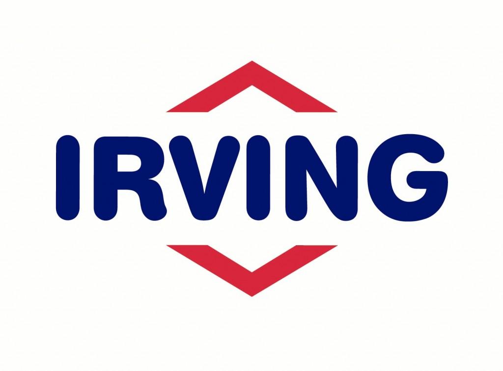 Irving+Logo