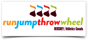 Run, Jump, Throw, Wheel Course @ Birchwood Intermediate School