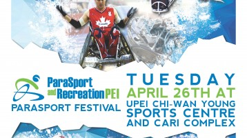 2nd Annual ParaSport Festival in Celebration of Paralympic Schools Week