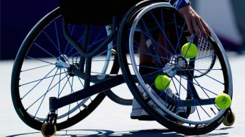 Wheelchair Tennis Have-A-Go Day & Social