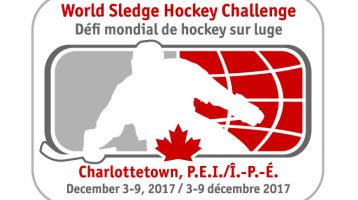 2017 World Sledge Hockey Challenge Returns to Charlottetown