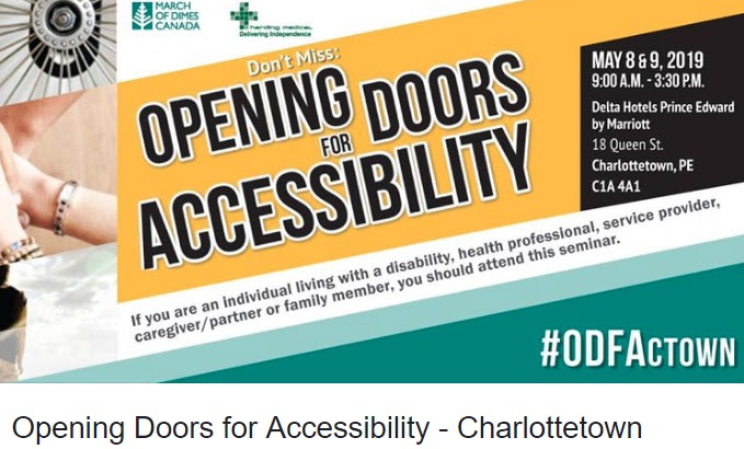 Opening Doors for Accessibility