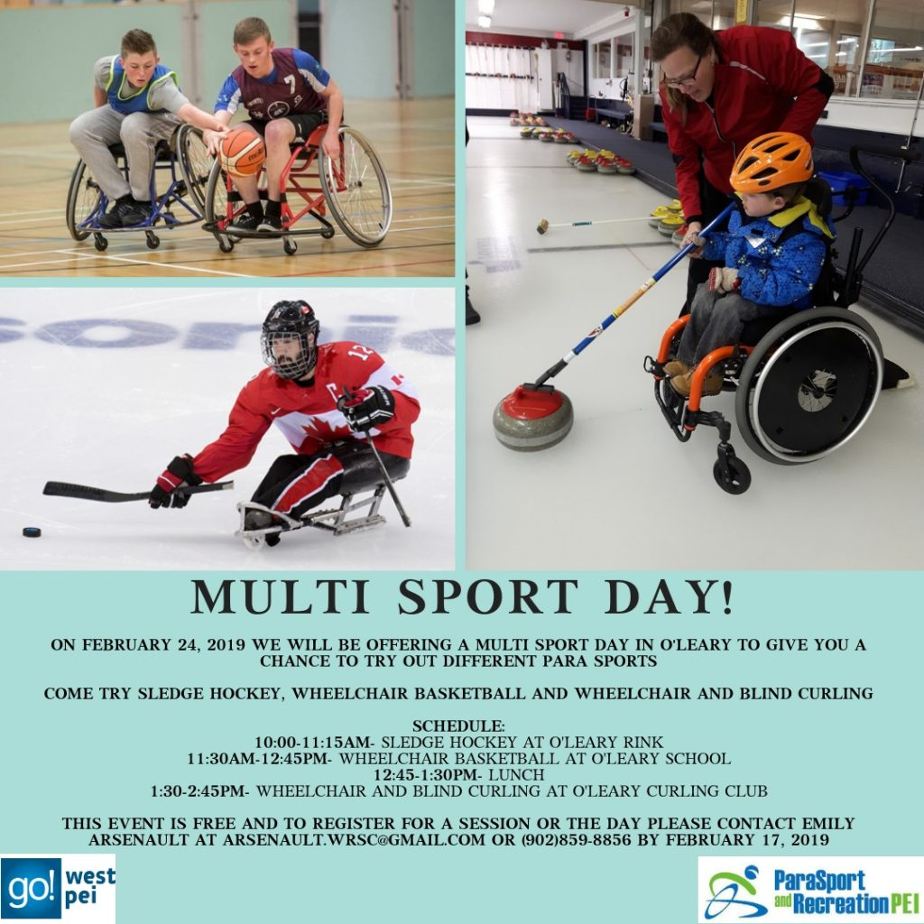 Multi-Sport Day