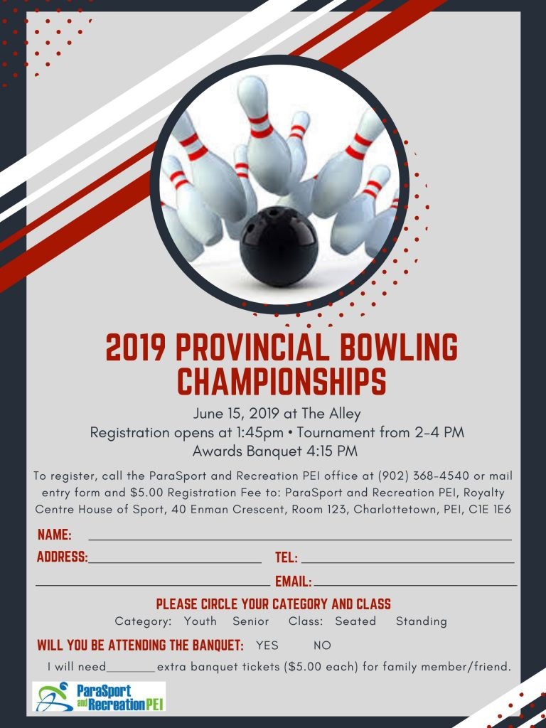 Provincial Bowling Championships