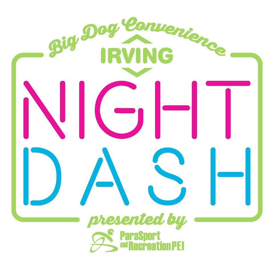 The Big Dog Convenience/Irving Night Dash @ PEI Brewing Company